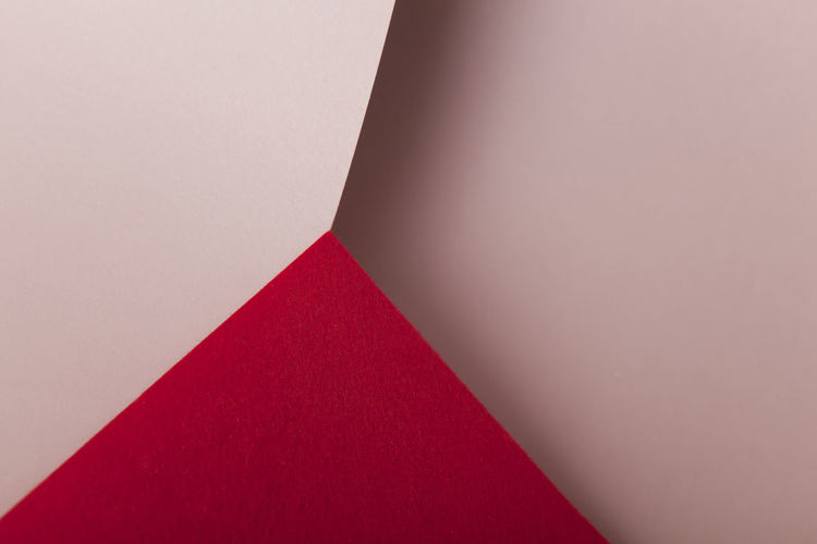 abstract, background, beige, corner, curves, edge, edgy, geometry, illusion, lilac, lines, minimalism, optical illusion, paper, pink, purple, red, sharp, structure, wall, website, white, triangle, Abstract Abstract Backgrounds Beige Beige Background Corner Curves Edge Edgy Geometry Geometric Shape Geometrical Illusion Pink Red Paper Sharp Harmony Composition Website Background Triangle Triangle Shape Paperwork Empty Indoors  No People High Angle View Close-up Copy Space Studio Shot Cardboard Still Life Shape Backgrounds Full Frame Textile Colored Background Box Celebration Arts Culture And Entertainment Optical Illusion
