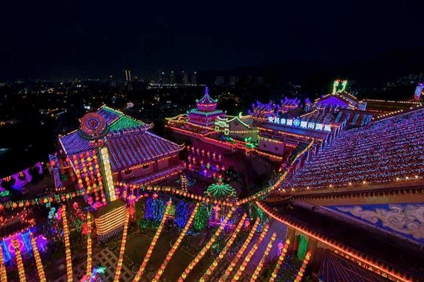 Nite Shot Night Chinese New Year Nite Lights Niteshots Chinese Lantern Festival