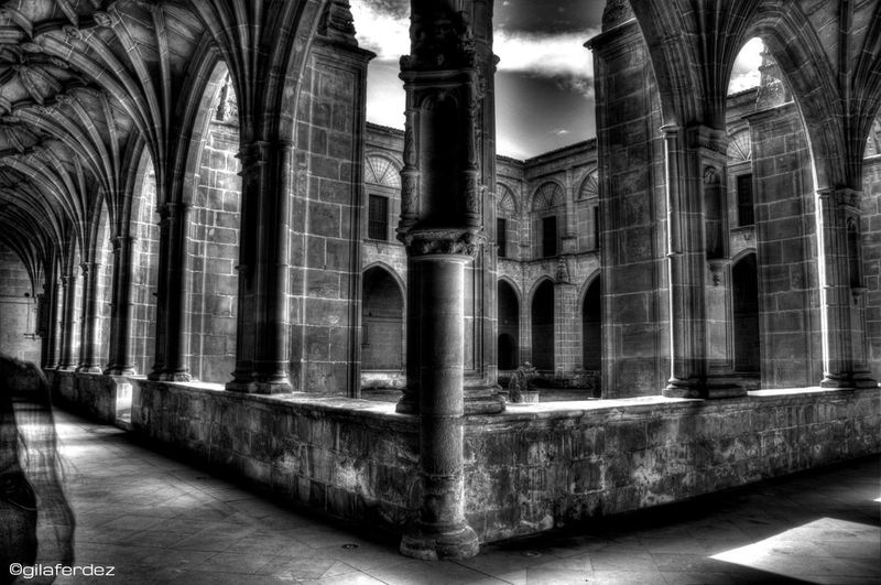 Architecture Streetphotography Blackandwhite HDR