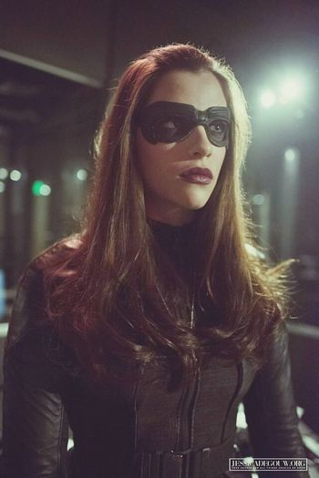 Perfection ** Arrow Series Beauty Thehuntress