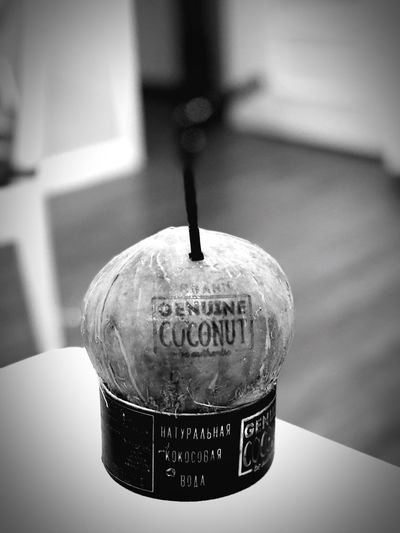 Coconut🥥 Text