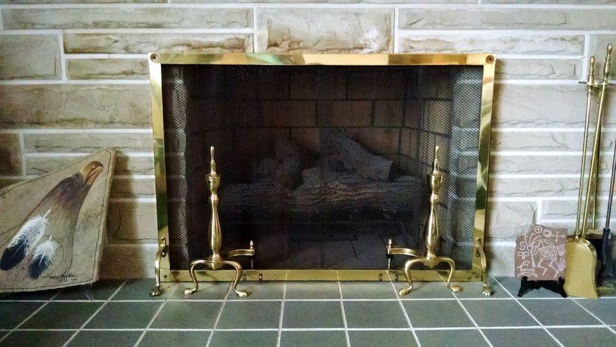 Hearth Home Sweet Home Fireplace