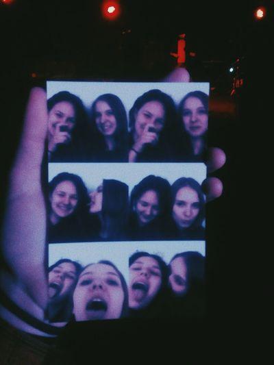 My Friend ❤ Love