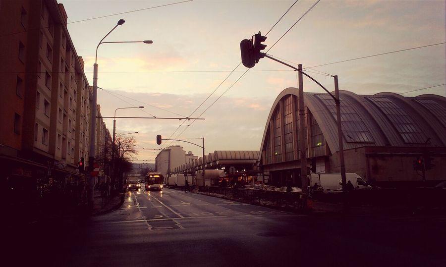 Gdynia Streetphoto