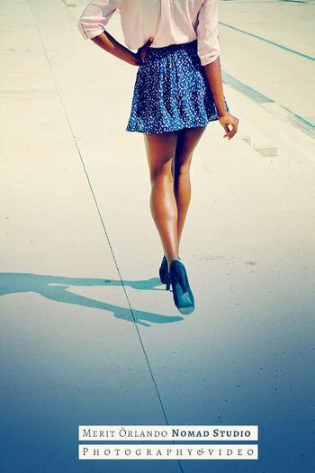Elegance Everywhere Fashionista Barcelona♡