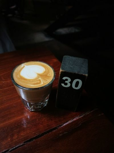 Drink Coffee - Drink Refreshment Food And Drink Coffee Cup No People Indoors  Table Frothy Drink Close-up Cappuccino Froth Art Day Freshness