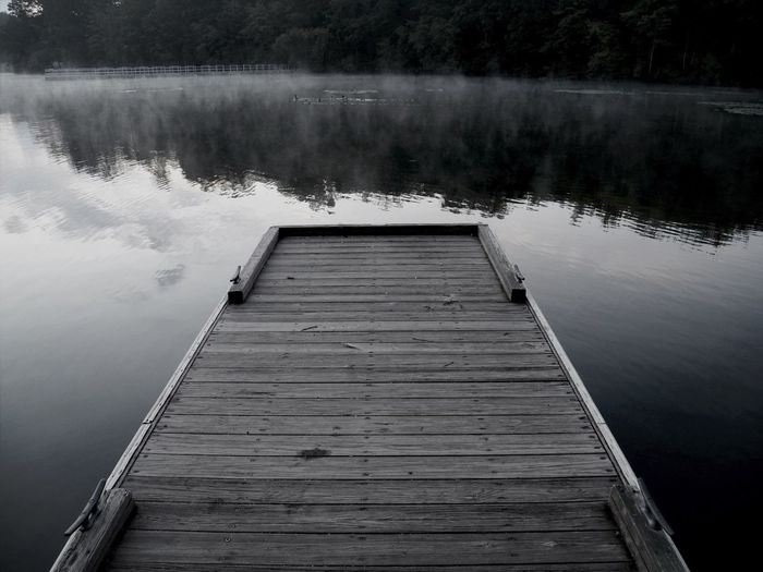 Water Nature Trees Lake