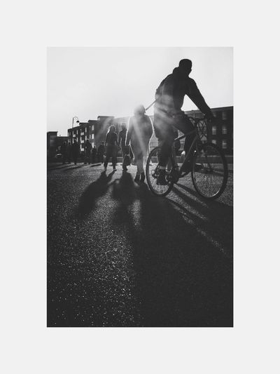 cycle n shadows