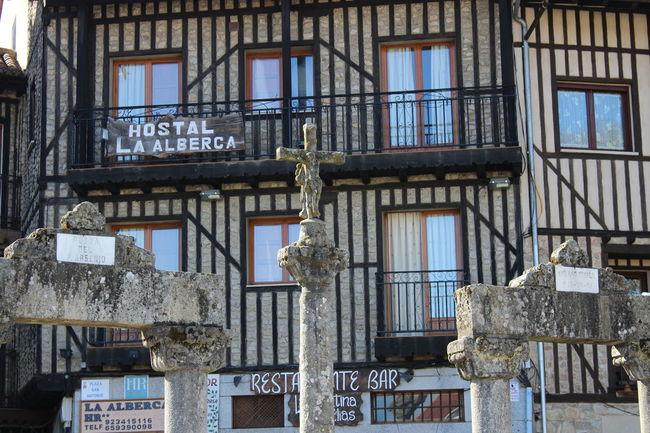 Arquitecture Church God SPAIN Alberca Arquitectura España Iglesia Medieval Naturaleza Piedra Stone