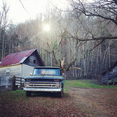 Country Country Life Chevy