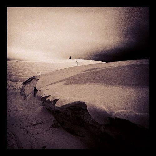 Non tutto il brutto viene per nuocere #schwarzseespitze #sudtirol #instapic #inviaggio #webstapic #renon #dolomiti