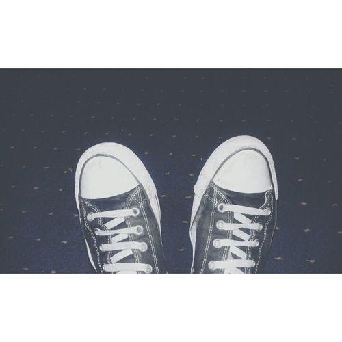 Sepatu Kesayangan
