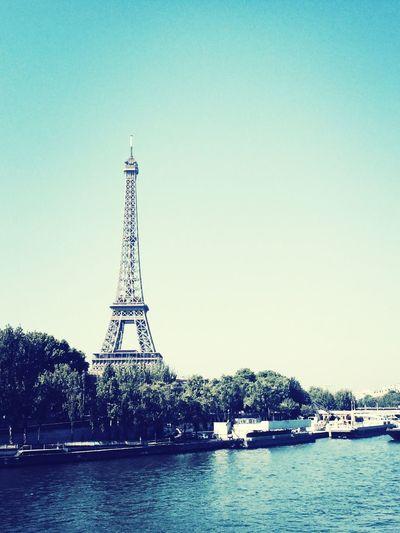 Paris Tour Eiffel First Eyeem Photo