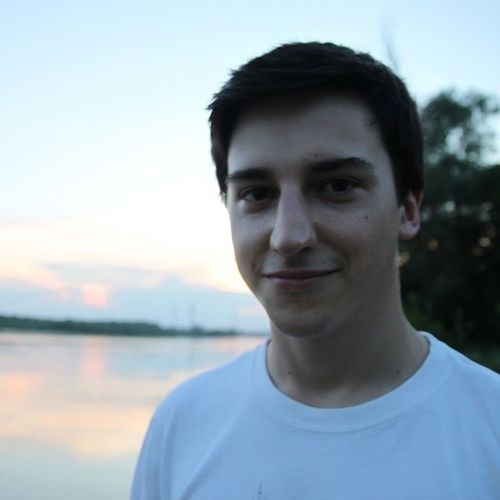 Polishboy  Wisła Instagood Summer sunset
