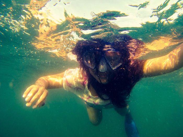 Playalasgatas Mar Snorkel Paraiso☀🍃 Paradise Mexico Nadar