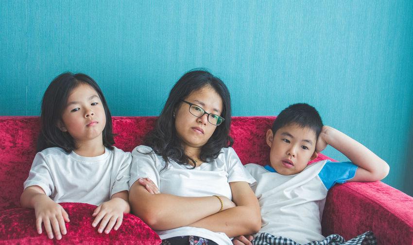 Family ASIA
