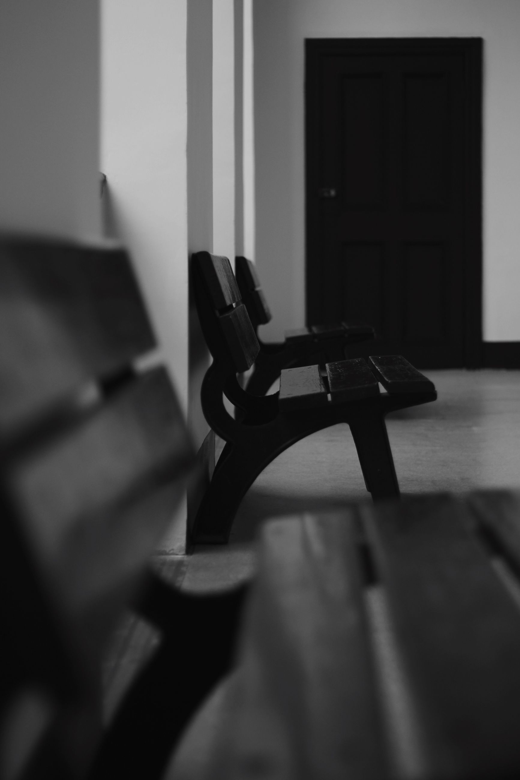 indoors, home interior, chair, table, absence, selective focus, empty, focus on foreground, furniture, close-up, still life, domestic room, shadow, no people, book, house, window, living room, architecture, day