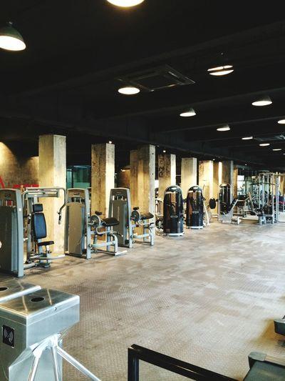 心情取决于所处的环境,美好的一天从健身开始,让我们带着美好来到Real Power运动会馆!带走健康的生活态度🎈🎈🎈