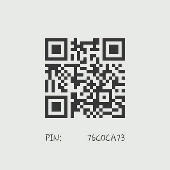 BBM Pin & Barcode. Bbm For Android Bbm Pin