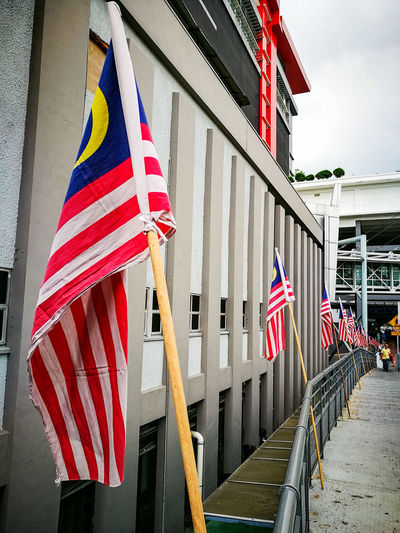 National Day is near National Day National Flag Malaysia Malaysia Day Hospital Flag Patriotism