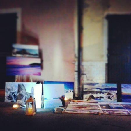 Esposizione itinerante... Photography Street Mercatino Igers