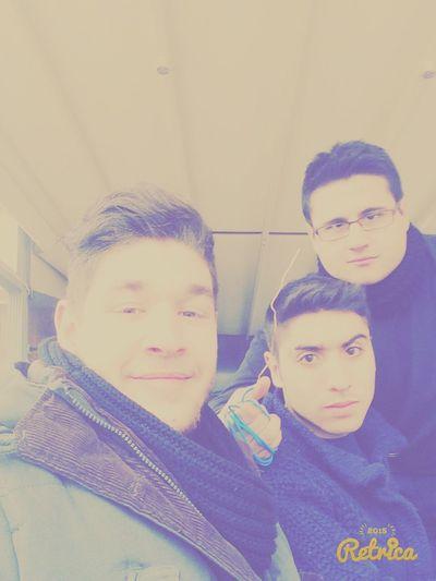 Happy Smile Istanbul Kardeşlik