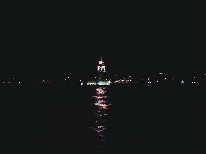 I Love My City Kızkulesi Istanbul - Bosphorus Photography Photooftheday Taking Photos Nature Photography Benimkadrajim
