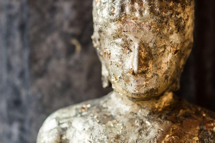 Buddha Calm