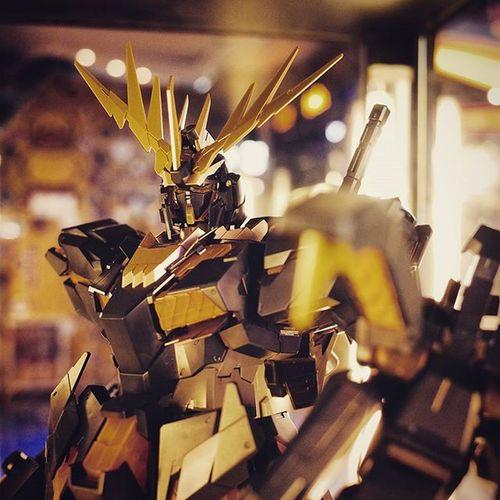 ユニコーンガンダム2号機「バンシィ」. ユニコーンガンダム バンシィ Gundam Unicorn BANSHEE 高達 canton guangzhou