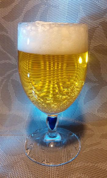 Alcohol Beer Beer Glass Beer Time Beerporn Bier Close-up Das Perlt Aber Drink Drinking Glass Food And Drink Freshbeer Freshness Krone Modern Art Modernart No People Pils Pilsbier Pilsner Refreshment Schaumkrone