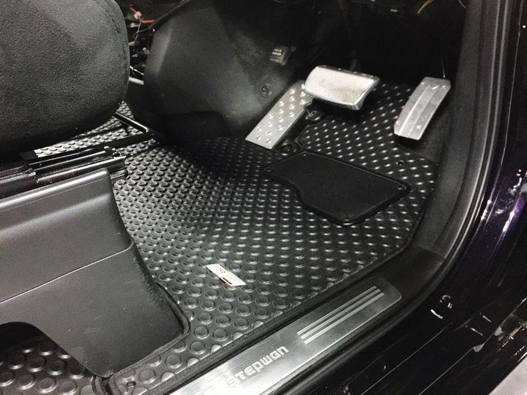 Unicon Pro Shop Rubber Mat