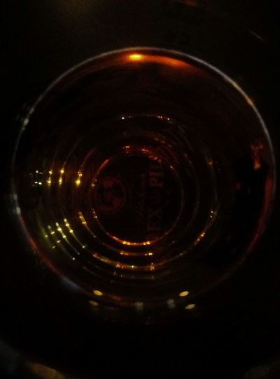 Beer Glass Bar