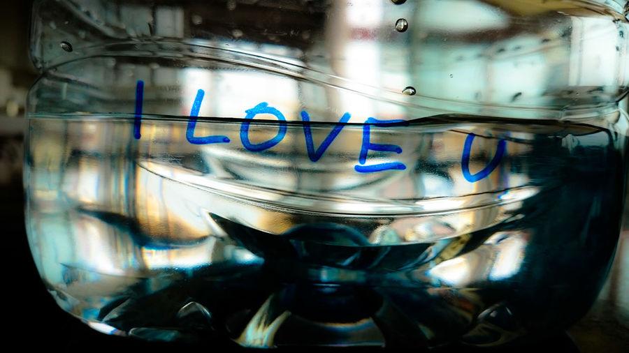 Anor intenso e chocante Love Suprise Devotion I Love You I Love You ❤ I Love You Baby ♥♥