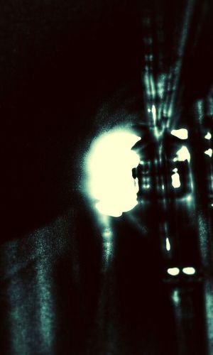 Sempre Haverá Luz No Fim Do Túnel