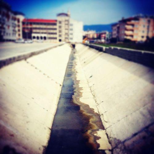 Paternoster Water Photography Turkey Street Stream