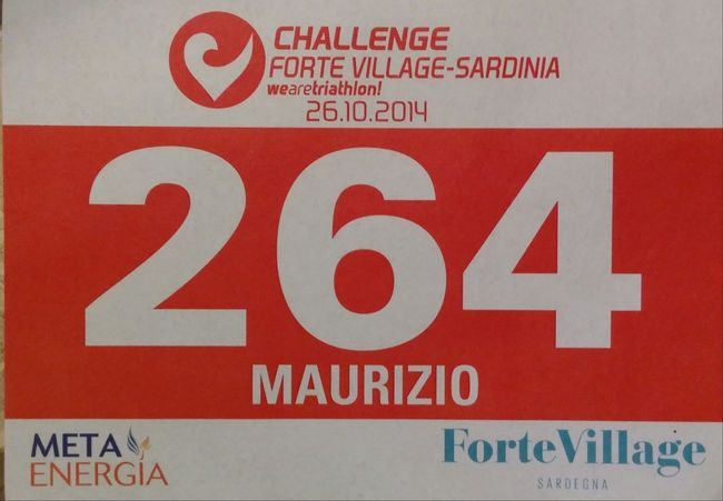 TRIATHLON challengefortevillage