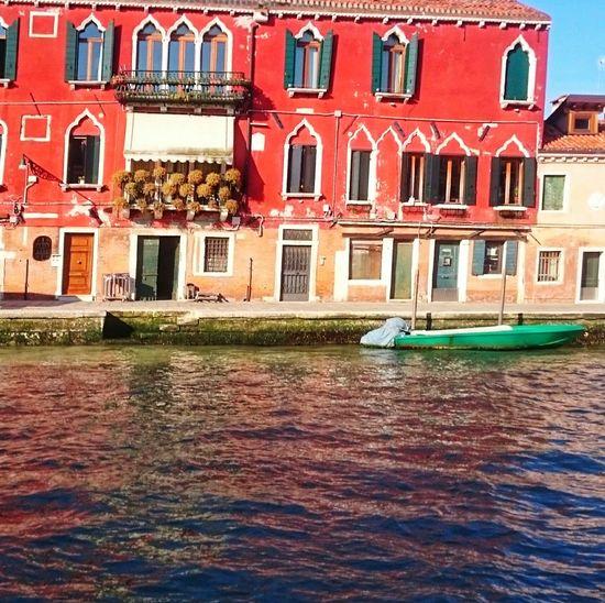 venezia Water