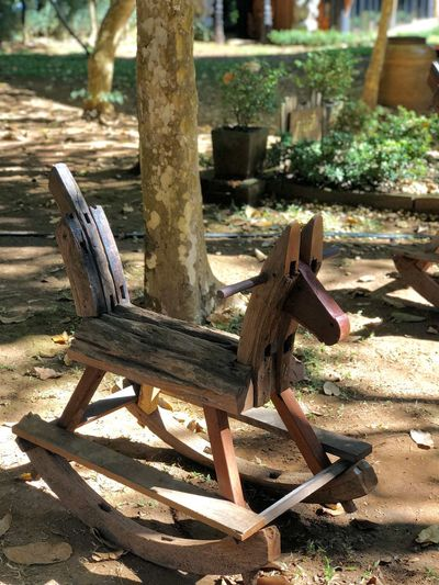 Seat Wood -