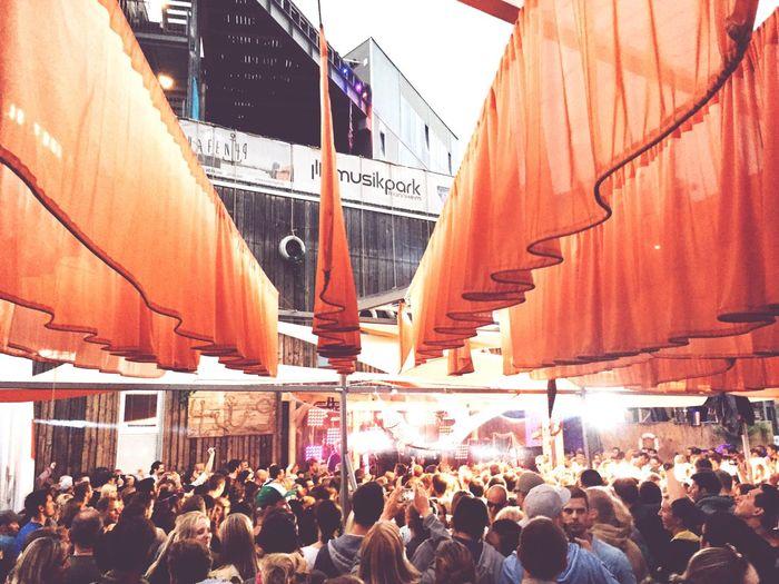 Hafen49 Electronic Music Shots Mannheim