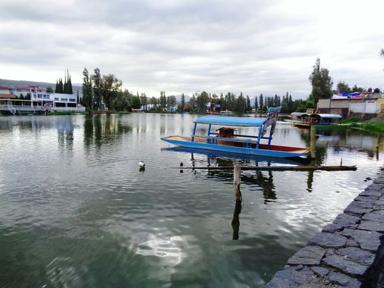 Day Watter Special Moments Xochimilco Trajineras ConvivenciaFamiliar
