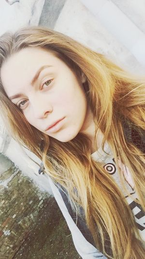 No Makeup Natural Beauty Natural Winter Warm Outside Long Hair Pale Fair Skin Lithuaniangirl Likeforlike Like4like First Eyeem Photo Denmark Girl
