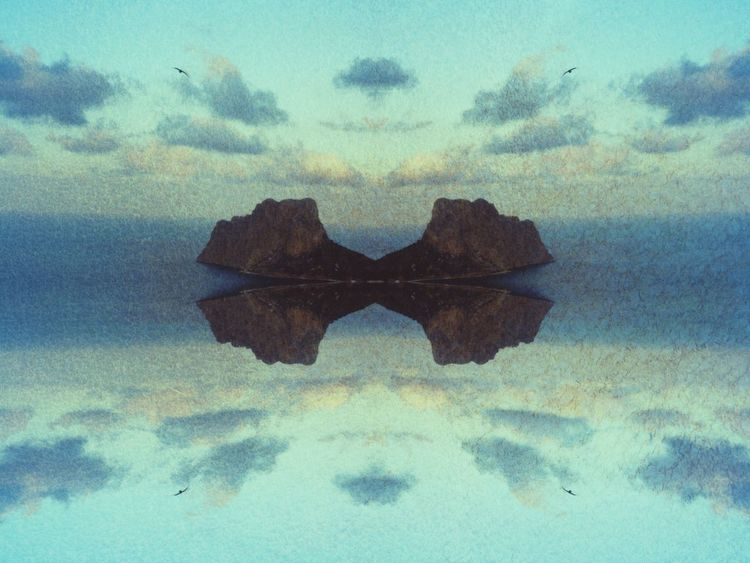 Clouds And Sky Clouds Abstract EyeEm Nature Lover Mirrorgram EyeEm Best Edits Edit Different Digital Art