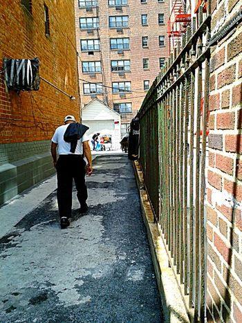 The Long Walk.photo by Shell Sheddy Shellsheddyphotography Sheshephoto The Street Photographer - 2016 EyeEm Awards Street Photography NYC Street The Photojournalist - 2016 EyeEm Awards