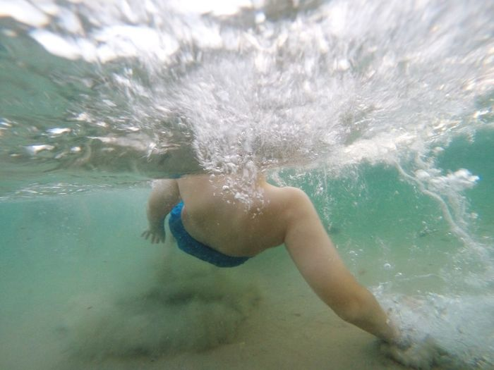 My Year My View Water Real People Leisure Activity Day Swimming Outdoors Close-up Nature Diving Deep Underwater מייים מייגיא Eye4photography  Beauty In Nature Sea Nature TCPM The Great Outdoors - 2017 EyeEm Awards Sommergefühle Summer Exploratorium