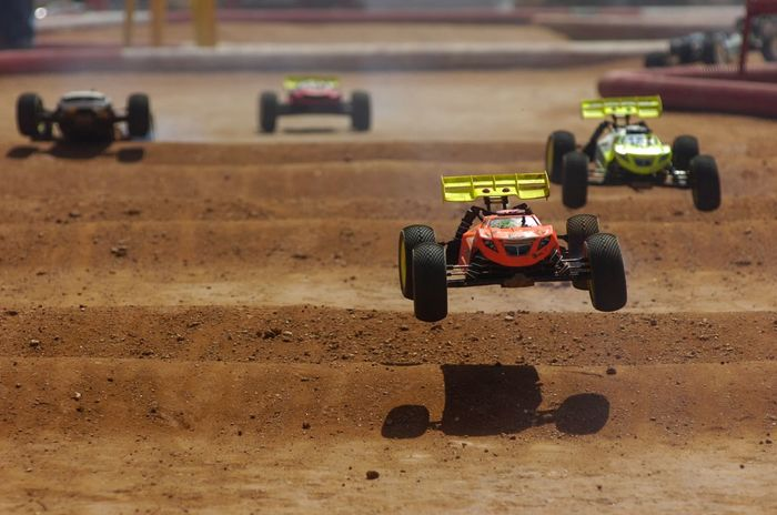 Remote Control Car Car Racing The Photojournalist - 2015 EyeEm Awards The Action Photographer - 2015 EyeEm Awards Need For Speed