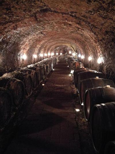Tokay Wine Cellar