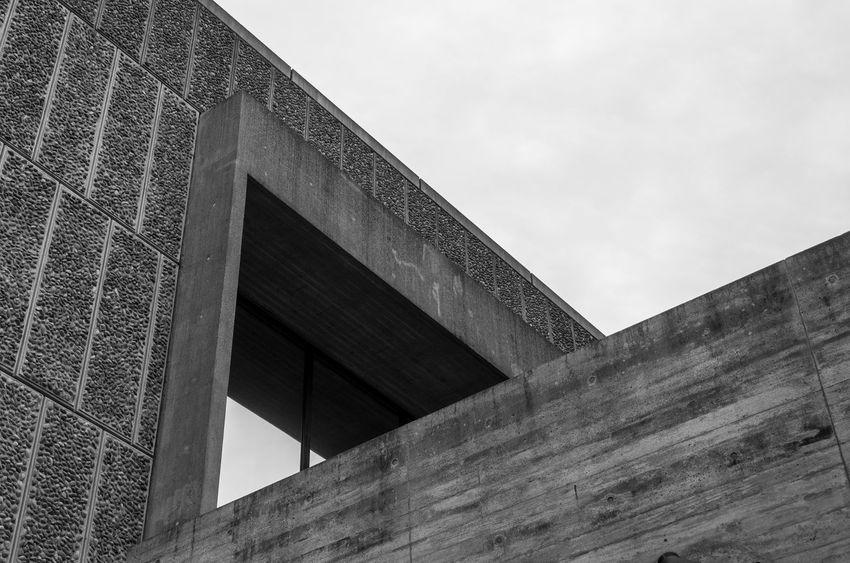 Architecture Brutalism Built Structure Japan Japan Photography Le Corbusier Tokyo