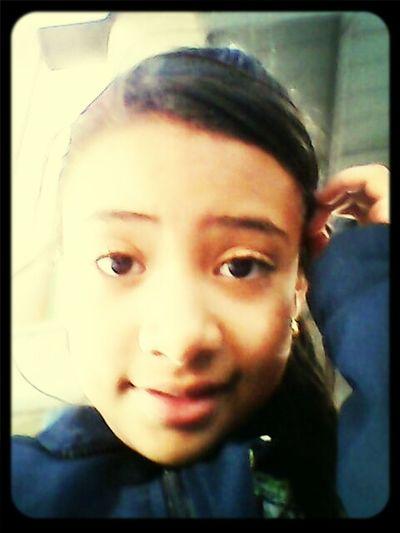 soy bonita Love Crazi First Eyeem Photo