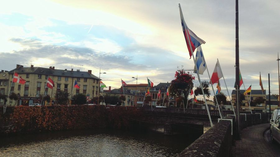 In Love With My Town Rethel France Love Fall River Europe Flags Home
