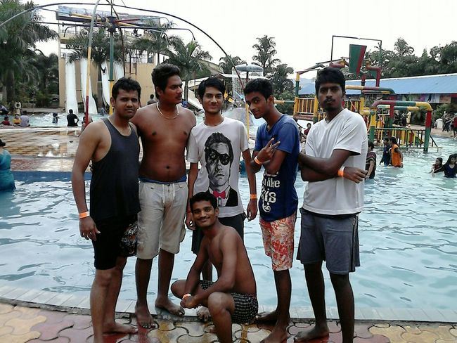 Hello World Enjoyed Resort Happy :)